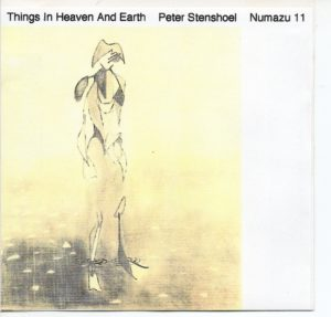 Cover of Things In Heaven and Earth by Miriam Stonehill.